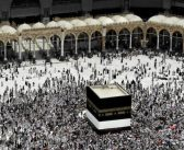 Saudi security forces foil attack on Grand Mosque in Mecca; six pilgrims hurt